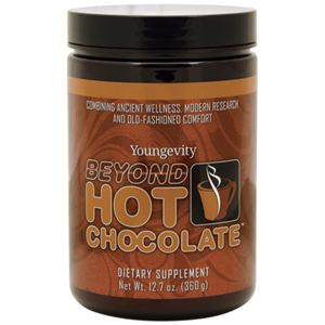 Picture of Beyond Hot Chocolate™ - 360g Canister